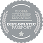 GLOBAL CITIZENSHIP EDUCATION DIPLOMATIC PASSPORT